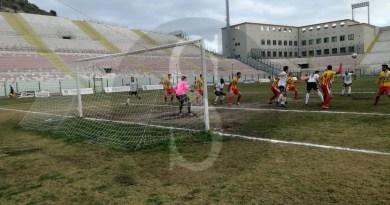 Serie D. Il Messina perde 1-0 ad Acireale nel giorno dell'addio di Sciotto