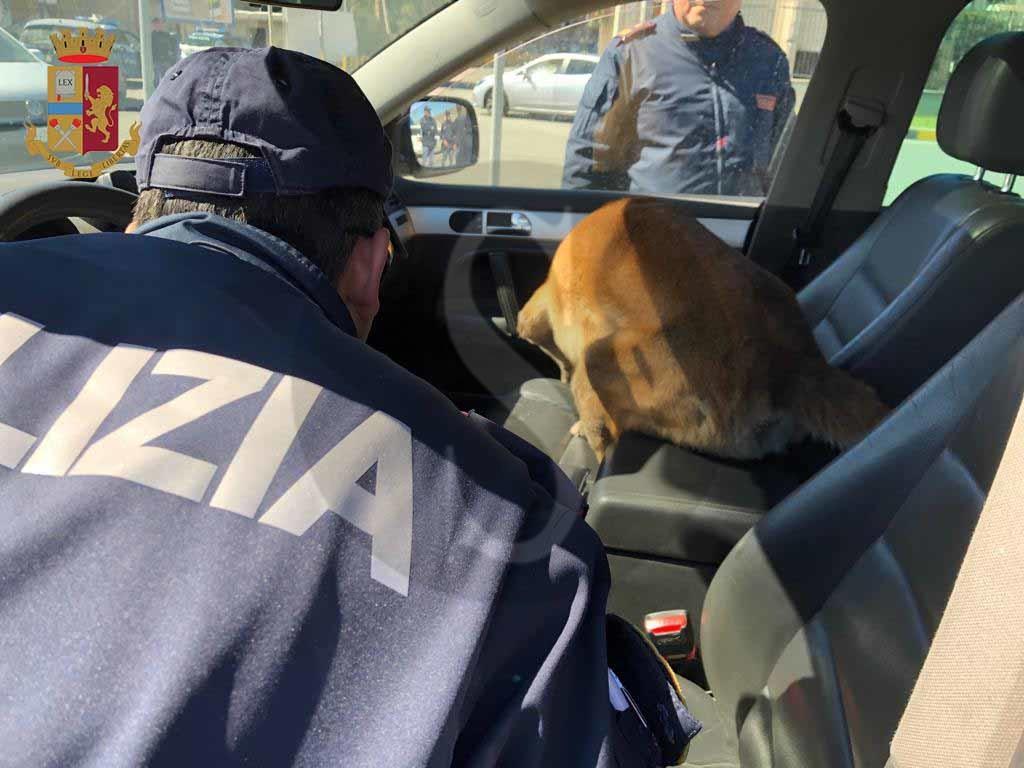 """Messina, operazione """"Quartieri Sicuri"""": tre arresti e dieci persone denunciate"""