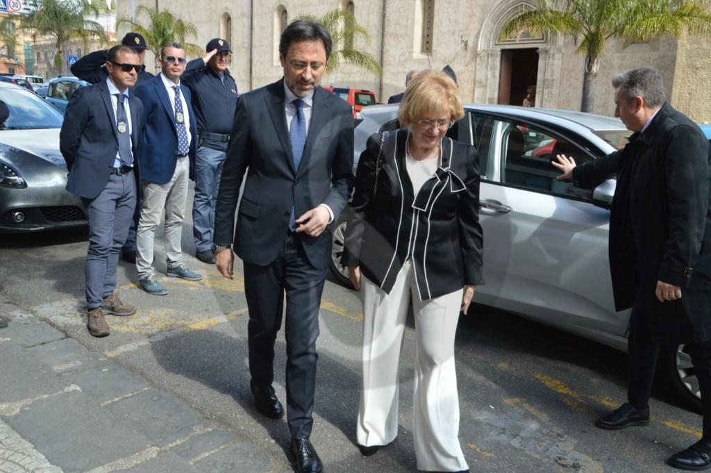 Attualità. Celebrata a Messina la festa della polizia. I nomi e le foto dei premiati