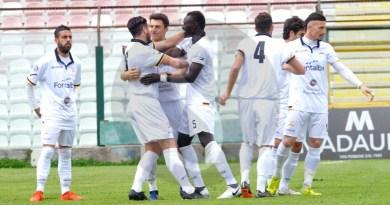 Finisce 0-0 il match tra Roccella e Messina, si deciderà tutto nel prossimo turno