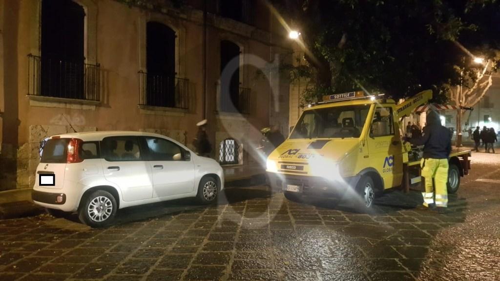 Movida a Messina, pugno di ferro contro sosta selvaggia e musica ad alto volume