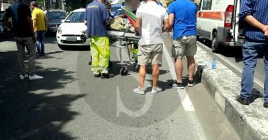 Messina, incidente mortale viale Boccetta: l'appello dei figli della vittima
