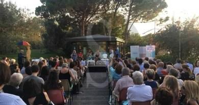 """Tutto pronto per """"NaxosLegge"""": un mese di eventi tra Messina, Catania e l'Etna"""