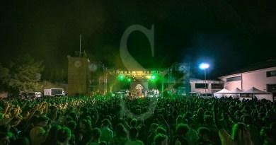 Palermo, il Beat-Full Festival trasforma i Cantieri della Zisa in un hub culturale