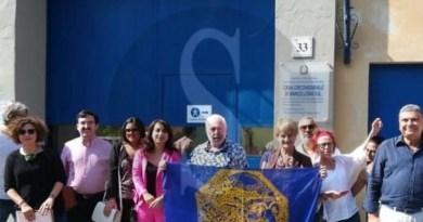 """""""Ferragosto in carcere 2019"""": Partito Radicale e Unione delle Camere Penali Italiane a BarcellonaPG"""