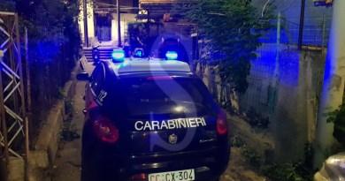 Messina città Far West, sparatoria a Bisconte: ferito pregiudicato 24enne