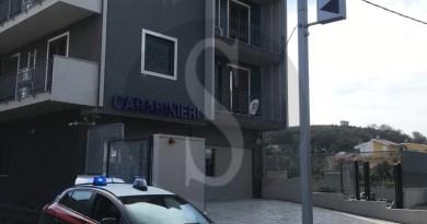 Detenzione ai fini di spaccio, due arresti a Barcellona Pozzo di Gotto