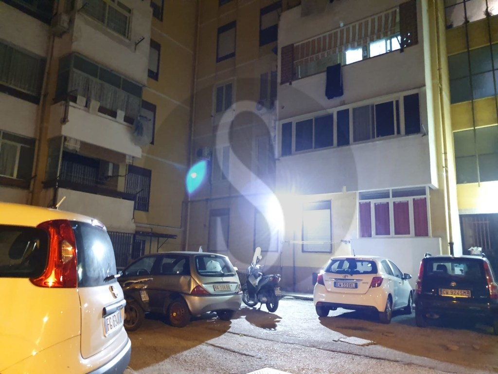 Messina città Far West: sparatoria alle Case Gialle di Bordonaro