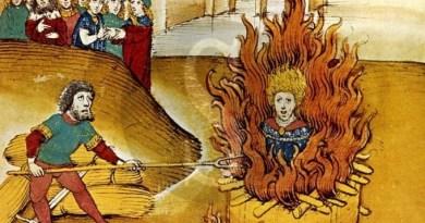 """""""Le imperdonabili"""", lectio magistralis su beghine, sante, eretiche e scrittrici dal Medioevo al Novecento"""