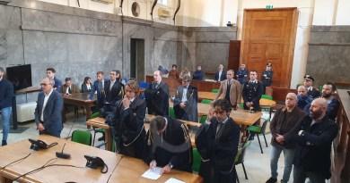 Mafia barcellonese, 8 ergastoli al processo Gotha 6. Condannato a 18 anni il pentito Aurelio Micale