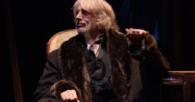 """Il """"Dracula"""" di Sergio Rubini inaugura la stagione del Vittorio Emanuele di Messina"""