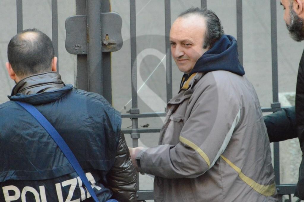 Blitz antimafia a Messina: 14 arresti, in manette anche ex collaboratori di giustizia