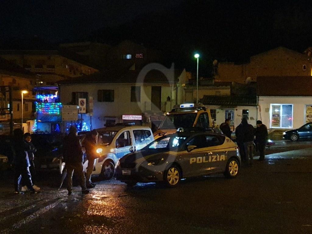 Messina, auto investe pedone mentre attraversa la strada: muore 57enne