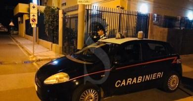 Falcone, minaccia e picchia la moglie: arrestato 56enne