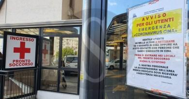 Coronavirus Messina, negativi al test per il Policlinico ma positivi al Piemonte: paura in corsia