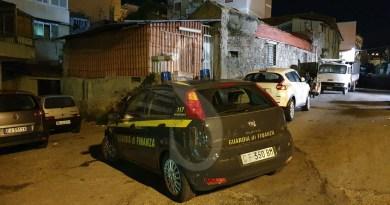 Spaccio di droga tra la Sicilia e la Calabria: 9 arresti a Messina