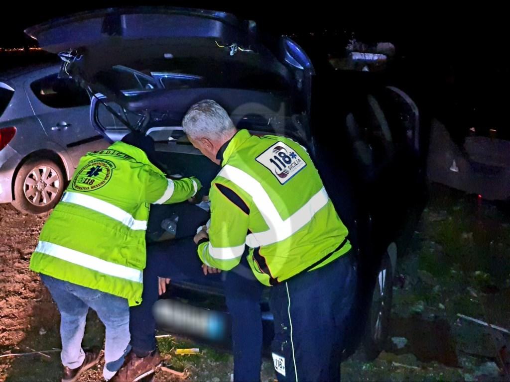 Messina, bere fino a svenire: soccorsi nel parcheggio di una discoteca e trasportati in ospedale