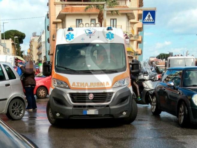 Messina, anziano ha un malore mentre fa la spesa: paura in un supermercato della zona sud