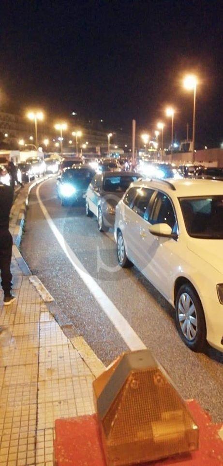 Sbarcano in Sicilia da Villa San Giovanni senza autorizzazione: l'ira di Musumeci