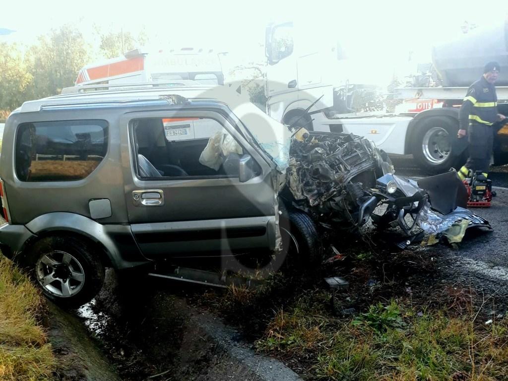 Messina, grave incidente in autostrada: si schianta contro un albero, conducente in codice rosso al Policlinico