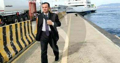 """Il sindaco di Messina al ministro Lamorgese: """"Io vado avanti, non mi fermerete, ci vediamo in tribunale"""""""