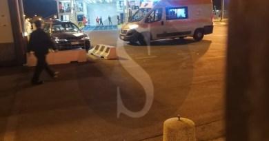 Milazzo, famiglia di eoliani bloccata al porto con la febbre alta: in ospedale per tampone