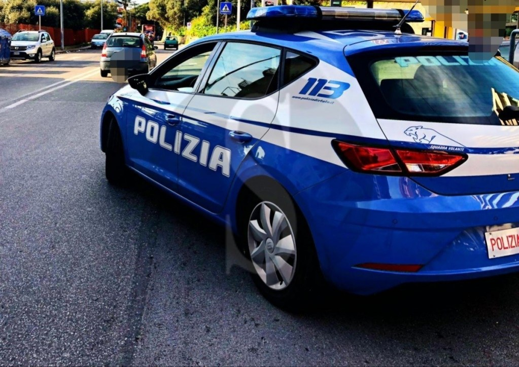 Messina, ruba materiale sanitario all'ospedale Piemonte: arrestato 44enne