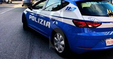 Controlli anti covid a Messina e Provincia, multe e sospensione attività nel corso dei servizi della Polizia