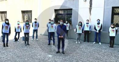 Emergenza coronavirus, dalla Regione 20 nuovi medici per l'unità di crisi di Messina