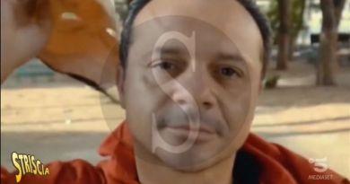 Striscia la notizia, il sindaco di Messina Cateno De Luca nel nuovo video di Highlander Dj