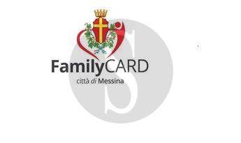 Emergenza coronavirus Messina, buoni spesa: la Family Card e i casi speciali