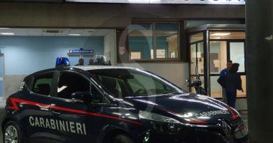 Sparatoria a Mandanici: lite tra fratelli finisce nel sangue, 28enne in codice rosso al Policlinico