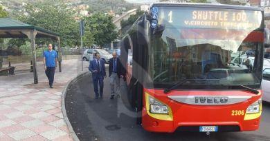"""Messina e coronavirus: oggi circola solo lo Shuttle, domani conferenza stampa su """"fase 2"""""""