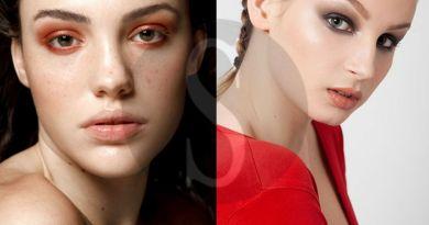 Moda de luxe, due giovanissime della Vanity models di Palermo firmano con Next management