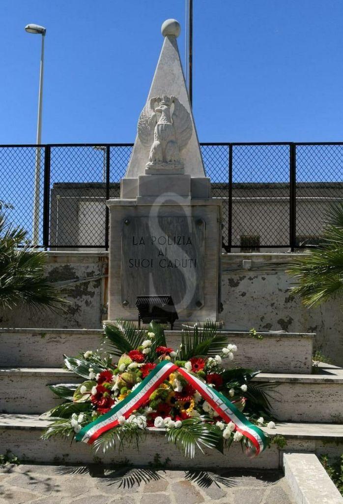 Messina, il sindacato SAP ricorda l'agente Pasquale Apicella morto a Napoli dopo una rapina