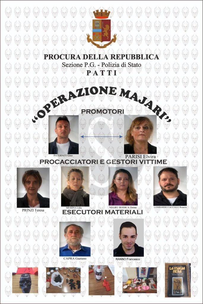 """Operazione """"Majari"""": l'ottavo arresto è per Francesco Ranno, ora ai domiciliari"""