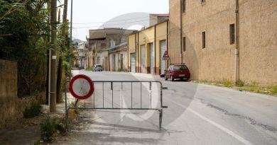 Dissesto idrogeologico in Sicilia, lavori di messa in sicurezza ad Alcamo e Maniace