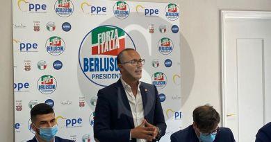 Catania, nominati direttivo comunale e provinciale di Forza Italia giovani