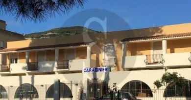 Violenza a Lipari: 35enne allontanato per stolking, minacce e lesioni alla ex compagna