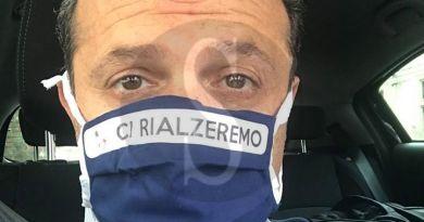 """Messina, De Luca ai detrattori: """"Al mio rientro chiederò conto di cosa avete fatto in mia assenza!"""""""