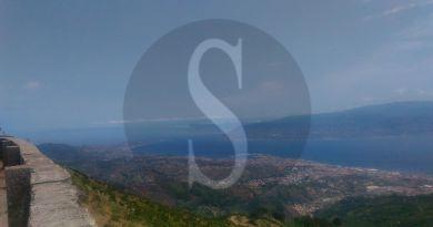 Rilancio del turismo a Messina, una funivia tra la città e Dinnammare con i fondi dell'Agenda urbana