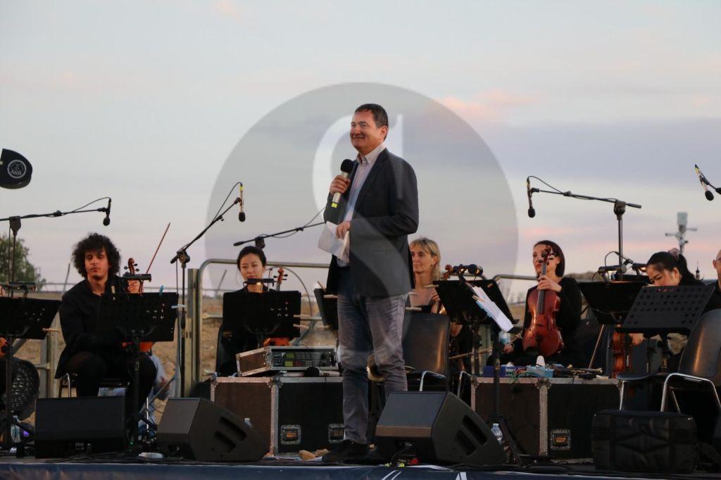 Valle dei Templi di Agrigento, Festa della Musica all'insegna della diversità