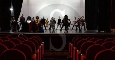 Barcellona PG, il laboratorio multidisciplinare del Teatro Mandanici riapre con le lezioni di Sasà Neri
