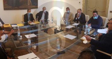 """Sanità nelle isole minori, Musumeci: """"A fine estate pronto lo studio per l'ospedale di Lampedusa"""""""