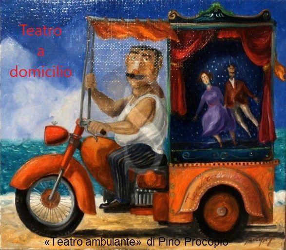 """Artisti in crisi, nuovo incontro con le """"Voci dal palco"""" di Fotogramma d'oro e Teatro a domicilio"""