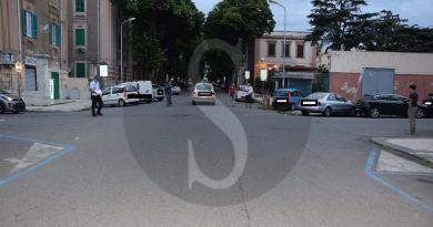 Messina, incidente tra Audi e Panda: ferita una donna, coinvolte anche 2 auto parcheggiate