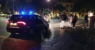 Messina, movida senza regole: chiusi due locali in via Cesare Battisti