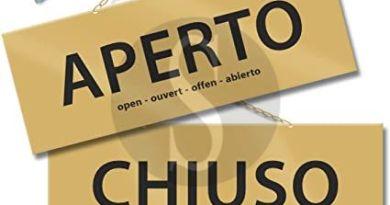 """Commercianti Fase 3, Ora Messina al Comune: """"Regole uguali per tutti e chiusura domenicale"""""""