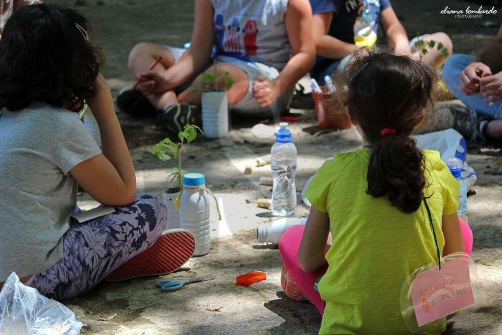 Orto Botanico di Palermo, al via domani il secondo Campus per piccoli visitatori