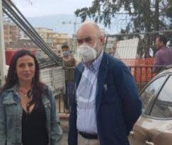 Messina e barriere architettoniche: 19.950 euro per i lavori della Salita Rando
